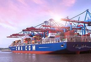 International Maritime Service